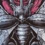Bug Tank Top - Close Up